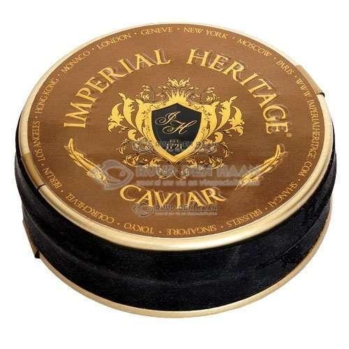 Blikje kaviaar Beluga Royal