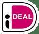 Aankoop via de webshop kan met iDeal worden betaald