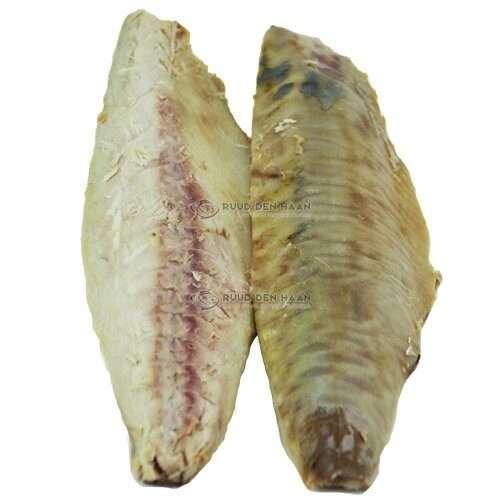 Makreel filet warmgerookt